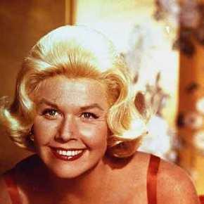 Πέθανε η σπουδαία ηθοποιός και τραγουδίστρια ΝτόριςΝτέι