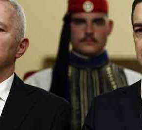Έκκληση Αρχηγών Επιτελείων σε Α.Τσίπρα για Τουρκία: «Nα κτυπήσουμε πρώτοι αν θέλετε να μηνηττηθούμε»