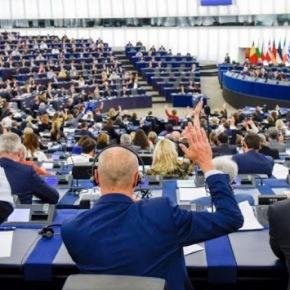 Οι Τούρκοι που εκλέχθηκαν στο νέο ΕυρωπαϊκόΚοινοβούλιο