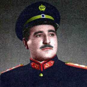 Του ήρωα αντισυνταγματάρχη το 1974 ΧρίστουΦώτη