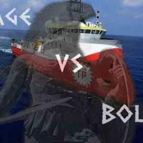 Τουρκική «εισβολή» στην κυπριακήΑΟΖ