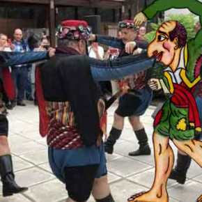 ΑΝ ΕΙΝΑΙ ΔΥΝΑΤΟΝ…!!! Μέσα στην Θεσσαλονίκη ΟΙ ΤΟΥΡΚΟΙ έστησαν χορούς και πανηγύρια και γιόρτασαν την ΠΟΝΤΙΑΚΗ ΓΕΝΟΚΤΟΝΙΑ…!!!