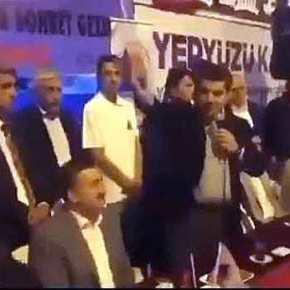 ΧΑΜΟΣ ΣΤΗΝ ΤΟΥΡΚΙΑ με δήμαρχο συνοικίας στην Κωνσταντινούπολη! ΟΜΟΛΟΓΗΣΕ και Αποκάλεσε «Έλληνες» τους κατοίκους Τραπεζούντας…!!!