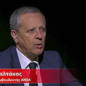 """""""Αν η Τουρκία επιχειρήσει κρίση στο Αιγαίο θα ηττηθεί μέσα σε λίγες ώρες""""! Ο Τάκης Μπαλτάκος στοMilitaire"""