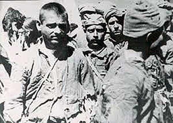 Μία άγνωστη τραγωδία: Οι Έλληνες αιχμάλωτοι στην Τουρκία μετά το 1922 |  Greek National Pride