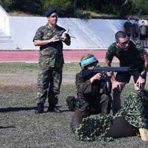 Τα διδάγματα του West Point αναμόρφωσαν τους φετινούς αγώνες της ΣχολήςΕυελπίδων