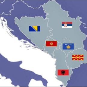 «Financial Times»: Εάν η ΕΕ κλείσει την πόρτα στα Βαλκάνια θα έρθουνανακατατάξεις