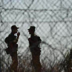DW: Γερμανοί αστυνομικοί φυλάσσουν την ελληνικήμεθόριο