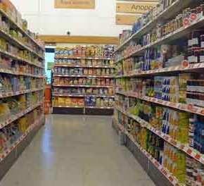 Μείωση ΦΠΑ: Δείτε ποια προϊόντα θα πάνε στο 13% και ποιαεξαιρούνται