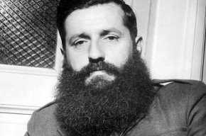 «Ή θα μου παραδώσετε την Ελλάδα ή θα την σπείρω μ΄αλάτι να την αφανίσω» Η κρυφή ζωή και τα σαδιστικά εγκλήματα του Βελουχιώτη στο όνομα του σφυροδρέπανου (Α&Β΄μέρος)