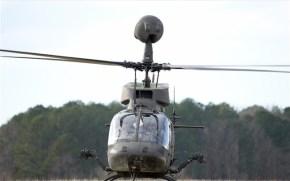 Kiowa Warrior: Μαγιάτικο δώρο στην ΑεροπορίαΣτρατού