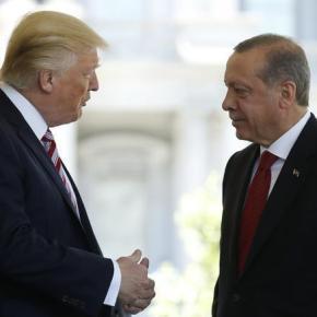 Middle East Eye: Επίσκεψη Τραμπ στην Τουρκία τονΙούλιο