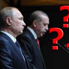 ΕΚΤΑΚΤΟ – Σφοδρή επίθεση Τουρκίας σε Ρωσία: «Δεν ξεχνάμε την σφαγή που κάνατε στους Κιρκάσιους!» – Προς διπλωματικόεπεισόδιο;