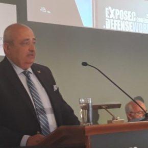 ΓΔΑΕΕ-EXPOSEC: Αυτό είναι το ΜΕΛΛΟΝ της Ελληνικής ΑμυντικήςΒιομηχανίας