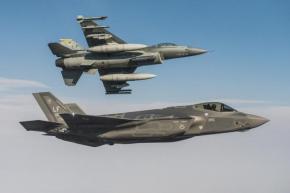 Έτοιμο προς ψήφιση το νομοσχέδιο για την απαγόρευση πώλησης F-35 στηνΤουρκία