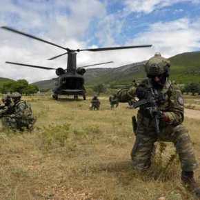 Eνιαίο μέτωπο κατά της Τουρκίας: Ελληνο-βουλγαρική άσκηση στέλνει ηχηρό μήνυμα στηνΆγκυρα