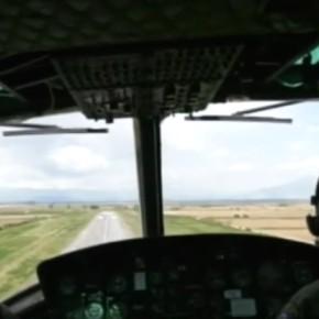 Η εκπαίδευση στην Σχολή ΑεροπορίαςΣτρατού