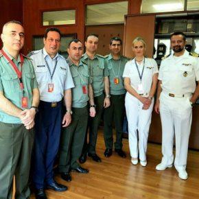 Δράσεις Προγράμματος Στρατιωτικής Συνεργασίας (ΠΣΣ) Ελλάδος – Αρμενίας2019