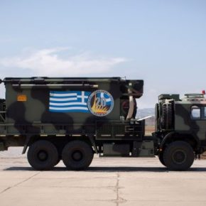 Πολεμική Αεροπορία: Επέτειος συμπλήρωσης 20 χρόνων Patriot.Φωτογραφίες.