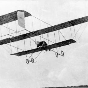 Σαν σήμερα στις 27/5/1912 «γεννήθηκε» η Ελληνική ΠολεμικήΑεροπορία