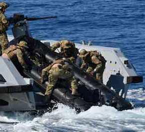 Απελευθέρωσε κανόνες εμπλοκής το τουρκικό Ναυτικό: Στέλνει φρεγάτες στην περιοχή του«Πορθητή»