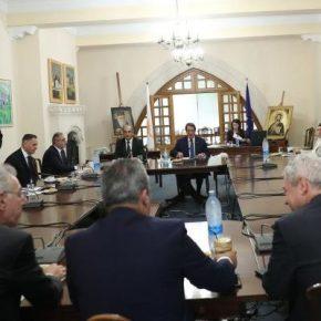 Το Εθνικό Συμβούλιο καταδικάζει ομόφωνα τις παραβιάσεις τηςΤουρκίας