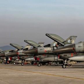 Νέο Μαχητικό Αεροσκάφος: Γιατί δεν είναι εφικτό για την Ελλάδατώρα