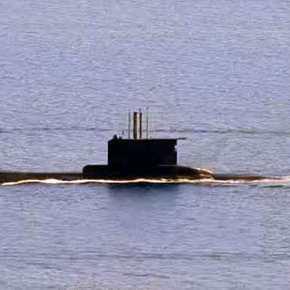 ΠΟΛΕΜΟΣ υποβρυχίων στο Αιγαίο…!!! ΜΠΑΡΟΥΤΙ η περιοχή γύρω από Καστελόριζο και Ρόδο… Προκαλεί ξανά η Τουρκία μεsubNOTAM