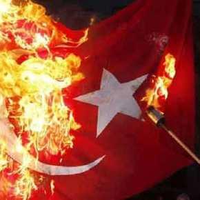Προάγγελος διαμελισμού της Τουρκίας – Ισραηλινό think tank: «Αμυντικός άξονας Ελλάδας-Ισραήλ-Κύπρου-Κούρδων»