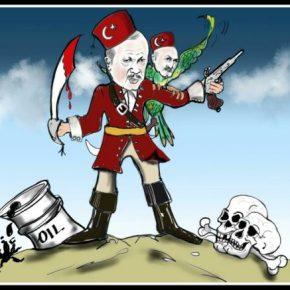 Η Άγκυρα προτείνει διάλογο εφ΄ όλης της ύλης για Κυπριακό, ενεργειακά καιελλαδοτουρκικά