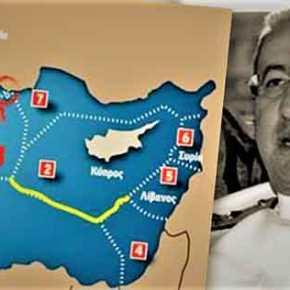 Γιατί είναι στόχος το Καστελλόριζο – Τι έλεγε Τούρκος ναύαρχος το2008