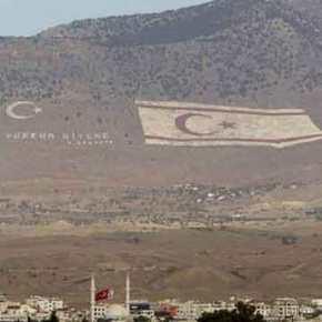 Μεγαλώνουν εδαφικά τον Αττίλα: Ο Κατοχικός Στρατός άρπαξε τη γη των Κυπρίων υπό την απειλήόπλων!