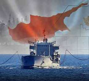 Συναγερμός! 10 πολεμικά πλοία στέλνει η Τουρκία στηνΚύπρο