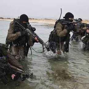 Κοινό αμυντικό «δόγμα» Λευκωσίας-Τελ Αβίβ: «Απόβαση» Ισραηλινών κομάντος στηνΚύπρο