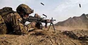 Πρότυπα Rangers στο Πεζικό επιδιώκει να καθιερώσει ο Αμερικανικός Στρατός -Μοιραίες οι συγκρίσεις με τονΕΣ