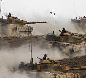 «Όπλο ολέθρου» εντάσσεται στις τουρκικές τεθωρακισμένες Ταξιαρχίες στονΕβρο