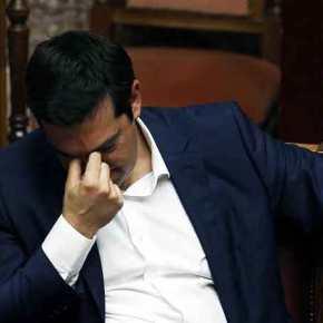 Ολοταχώς για ήττα ο ΣΥΡΙΖΑ: Οι προεκλογικές παροχές Τσίπρα δεν αλλάζουντίποτα