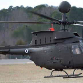 Kiowa Warrior: 'Εφτασαν στο Βόλο τα νέα επιθετικά ελικόπτερα του Στρατού Ξηράς [pics]-Ανανέωση.