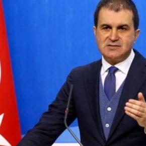 Προκλητικός Τσελίκ: Απειλές κατά της Κύπρου με «καρφιά» για την εισβολή του1974