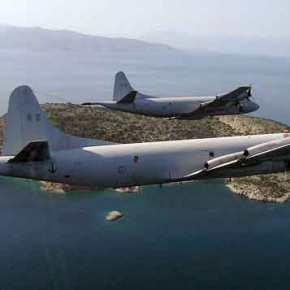 Πέταξε το πρώτο P-3 Orion! Βίντεο από τηνΤανάγρα