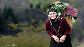 «H μητρική μας γλώσσα δεν ήταν τουρκική. Τα Ποντιακά είχαμε ως μητρική. Ρωμαίικα την ονομάζαμεεμείς»