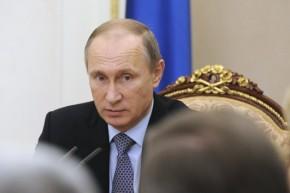 Πούτιν: Προτιμώ να συνεργάζομαι με την Τουρκία παρά με τηνΕυρώπη