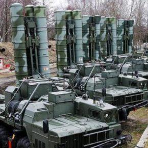 S-400: Έτσι οι κυρώσεις των ΗΠΑ θα «γονατίσουν» τηνΤουρκία