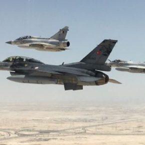 Τα Mirage 2000-5 δεν είναι τόσο άγνωστα στους Τούρκους όσο θαθέλαμε…