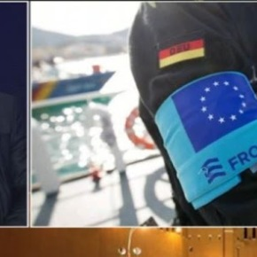 …και η διαφορετική άποψη από έναν Αλβανό για τον Frontex στα ελληνοαλβανικάσύνορα