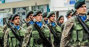 Γιατί σε λίγο ο ελληνικός στρατός θα χάσει την αποτρεπτική τουισχύ