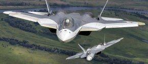 Νέο σοκ από Μόσχα: Επίσημη πρόταση στη Τουρκία να εισέλθει στο πρόγραμμα κατασκευής του υπερμαχητικούSu-57!