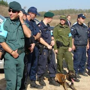Συμφωνία ανάπτυξης της FRONTEX και στα ελληνοαλβανικάσύνορα
