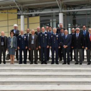 Αρχική Ελλάδα Άμυνα Πολιτική Κόσμος Διάφορα – Απόστρατοι Ενδιαφέροντα Θέματα Ειδικά Θέματα Απόψεις Ολοκλήρωση του 7ου Συνεδρίου Αεροπορικής Ισχύος τηςΠΑ