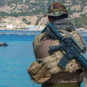 Ελληνοτουρκικά Σειρήνες έντασης σε Αιγαίο-Α. Μεσόγειο: Tα σενάρια που απεργάζονται Έλληνεςεπιτελείς